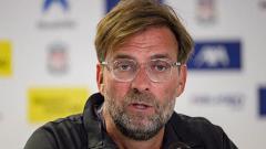 Indosport - Jurgen Klopp membeberkan satu hal yang bisa saja membuatnya tak mau memperpanjang kontrak bersama klub Liga Inggris, Liverpool.