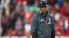 Indosport - Liverpool dan Jurgen Klopp baru saja mendulang kemenangan 3-1 atas Manchester City dalam lanjutan Liga Inggris 2019-2020.