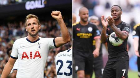 Berikut rekap rumor transfer tim Eropa sepanjang Senin (19/07/21) dari Real Madrid buru duo Inggris hingga Liverpool kena tikung Borussia Dortmund. - INDOSPORT