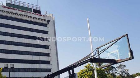 Siapakah sosok yang dirasa pantas untuk memimpin Kementerian Pemuda dan Olahraga periode 2019-2024. - INDOSPORT