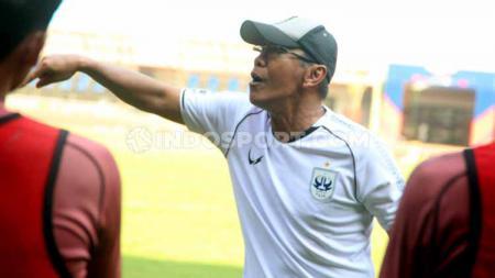 Bambang Nurdiansyah menyebut Jonatan Cantillana akan memperkuat PSIS Semarang mulai 16 September 2019. - INDOSPORT