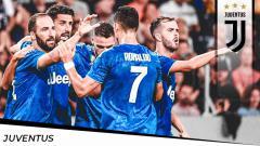Indosport - Juventus disebut memiliki skuat bertabur bintang bahkan dari bangku cadangan mereka.