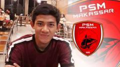 Indosport - Teka-teki soal masa depan pemain timnas Indonesia U-23, Firza Andika, mulai menemui titik terang. Dia akan memperpanjang masa bakti selama semusim.