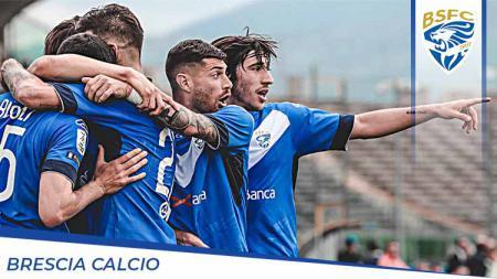 Profil Tim Brescia Calcio - INDOSPORT