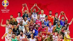 Indosport - FIBA World Cup 2019