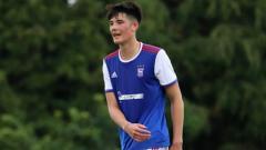 Indosport - Pemain berdarah Inggris yang bermain di Ipswich Town, Elkan Baggott, akhirnya mengikuti pemusatan latihan perdana Timnas Indonesia U-19.