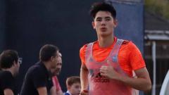 Indosport - Cedera, Bek Liga Inggris Batal Gabung Skuat Timnas Arahan Shin Tae-yong
