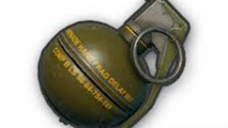 Berikut tips menggunakan Frag Grenade di game PUBG Mobile. - INDOSPORT