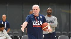 Indosport - Pelatih Timnas Basket Amerika Serikat, Gregg Popovich, ungkap beberapa keunggulan Kanada yang akan jadi lawannya.