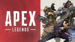 Respawn Entertainment meminta maaf kepada gamers Apex Legends.