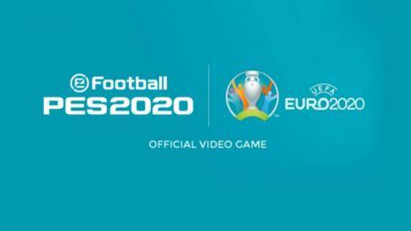 Konami dapatkan lisensi EURO 2020 - INDOSPORT