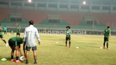 Mengintip Kekuatan 4 Pemain Debutan di Timnas Senior Indonesia