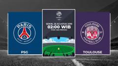 Indosport - Prediksi PSG vs Touluuse di Ligue 1 2019 pekan ke-3.