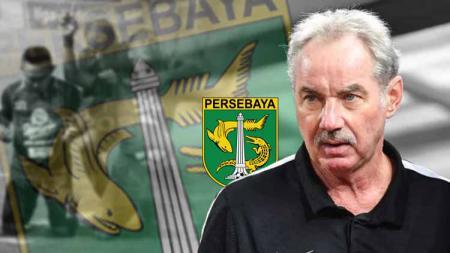 Alfred Riedl batal jadi pelatih baru Persebaya Surabaya untuk kompetisi Shopee Liga 1 2019 - INDOSPORT
