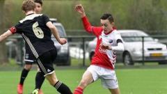 Indosport - Ivar Jenner, Wonderkid Indonesia di Eredivisie Belanda.