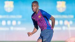 Indosport - Barcelona dikabarkan bakal membawa senjata rahasia terbaru mereka dalam laga lanjutan LaLiga Spanyol pekan ke-25 kontra Sevilla.