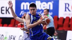 Indosport - Pemain baru NSH Jakarta, Muhammad Yugie