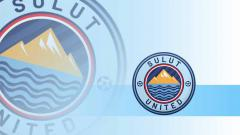 Indosport - Logo klub Liga 2, Sulut United.