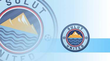 Logo klub Liga 2, Sulut United.