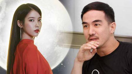 Joe Taslim minta main drama korea bareng IU - INDOSPORT