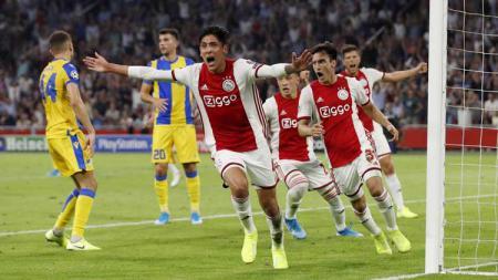 Eredivisie Liga Belanda secara resmi menghentikan kompetisi musim 2019-2020 akibat pandemi virus corona. - INDOSPORT