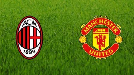 Manchester United akan menjamu AC Milan di leg 1 babak 16 besar Liga Europa, Jumat (12/03/21). Seperti apa starting XI yang tercipta jika kedua tim digabungkan? - INDOSPORT