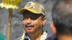 Indosport - Ketua Harian KONI Jatim, M Nabil