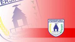 Indosport - Logo klub Liga 1, Persipura Jayapura.