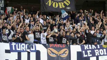 Ultras Lazio - INDOSPORT
