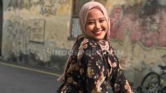 Indosport - Artis Malaysia, Wan Azlyn.
