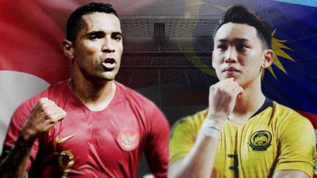 Diundurnya Piala AFF buat media Vietnam 'ketakutan' dengan potensi keuntungan Timnas Indonesia yang dilatih Shin Tae-yong dan Timnas Malaysia. - INDOSPORT