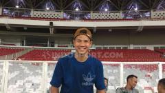 Indosport - Kepindahan Achmad Jufriyanto dari Persib Bandung ke Bhayangkara FC mengundang perhatian khalayak luas, terutama penikmat sepak bola nasional.
