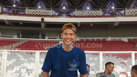 Kepindahan Achmad Jufriyanto dari Persib Bandung ke Bhayangkara FC mengundang perhatian khalayak luas, terutama penikmat sepak bola nasional. - INDOSPORT