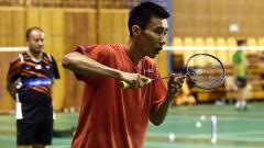 Indosport - Legenda bulutangkis Malaysia, Lee Chong Wei berhasil mengalahkan Hendra Setiawan untuk terpilih sebagai pebulutangkis putra terbaik sedekade versi BWF.