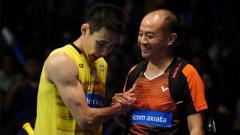 Indosport - Lee Chong Wei membongkar kehebatan dari eks pelatihnya yakni Hendrawan yang sukses mengantarkannya menjadi peraih medali di Olimpiade.