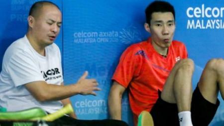 Daftar tiga besar pebulutangkis dengan jumlah gelar terbanyak, ternyata tak sama sekali mencantumkan nama atlet Indonesia. - INDOSPORT