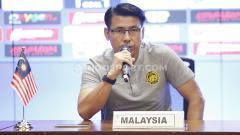 Indosport - Pelatih Timnas Malaysia, Tan Cheng Hoe, tetap mewaspadai kekuatan Indonesia di Kualifikasi Piala Dunia 2022.