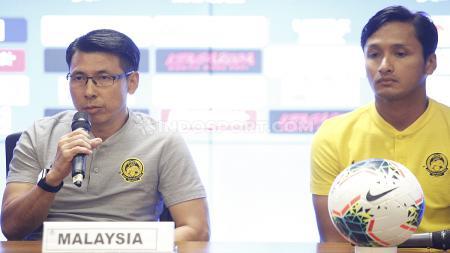 Setahun Tak Berkumpul, Timnas Malaysia Tetap Optimistis Lolos Piala Dunia 2022. - INDOSPORT