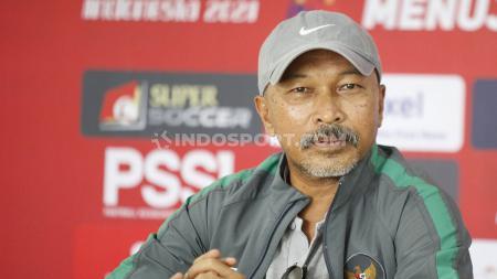 Tak Hanya Mario Gomez, Borneo FC Juga Tertarik dengan Fakhri Husaini - INDOSPORT