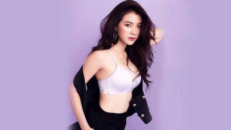 Pimchanok Luevisadpaibul artis cantik Thailand. - INDOSPORT