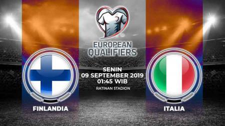 Prediksi Finaldia vs Italia - INDOSPORT