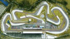 Indosport - Sirkuit Portimao, Portugal akan masuk dalam kalender MotoGP