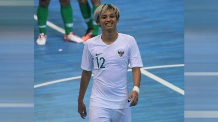 Timnas Futsal Indonesia berhasil menang besar 13-4 atas KL City FC - INDOSPORT