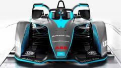 Indosport - Mobil listrik atau Formula E
