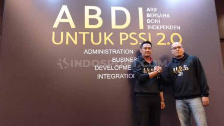 Indonesia dipastikan resmi menjadi tuan rumah Piala Dunia U-20 2021 mendatang. Calon Ketua Umum PSSI, Arif Putra Wicaksono, mengajak Indonesia untuk bebenah. - INDOSPORT