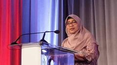 Indosport - Ketua Yayasan Lentera Anak, Lisda Sundari, memberikan respon berkelas terkait serangan warganet kepada pihak mereka mengenai persoalan dengan PB Djarum.