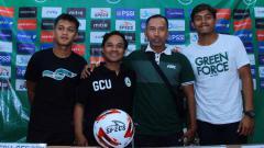 Indosport - Persebaya Surabaya U-20 akan mendapat bantuan tiga pemain senior saat menghadapi PSS Sleman U-20.