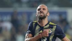 Indosport - Pemain Fenerbahce, Vedat Muriqi, mengatakan bahwa dirinya frustrasi dengan situasi yang tak kunjung jelas terkait keinginannya untuk pindah ke Lazio.