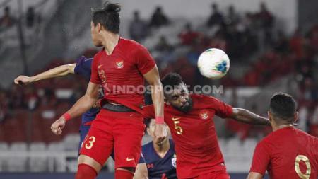 Media Thailand Menilai Timnas Indonesia Keropos Tanpa 2 Pemain Ini. - INDOSPORT