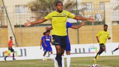 Indosport - Eydison Teofilo Soares, pemain baru Kalteng Putra